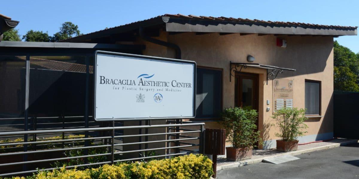 Bac aesthetic center