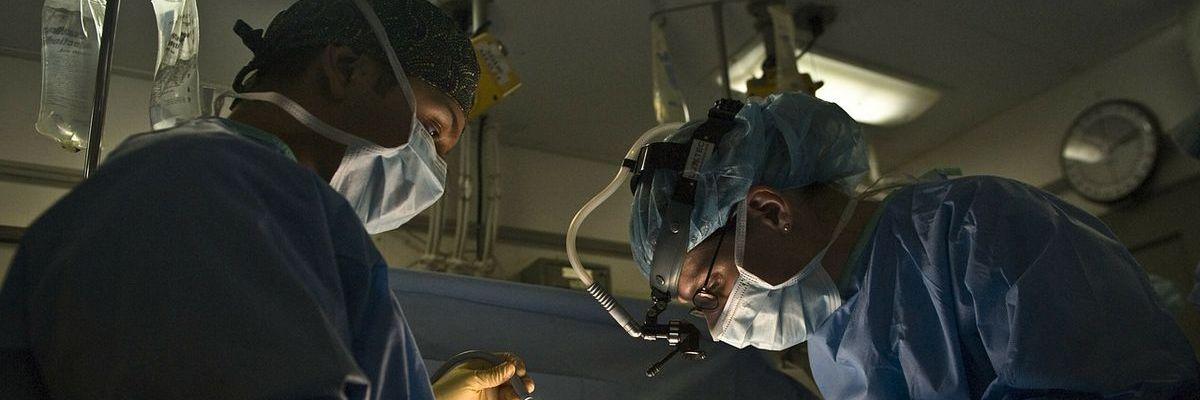 Chirurgia ricostruttiva